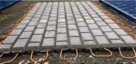 Concrete Mattresses Different Size And Density Toolpusher
